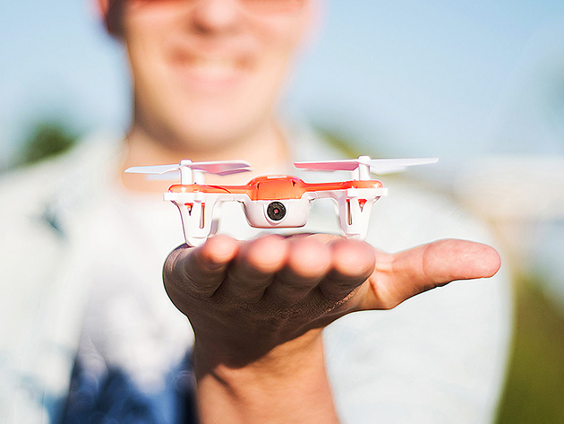 skeye best mini drone