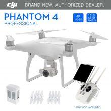 DJI Phantom 4 Pro best drone 2017