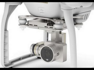 How to Fix the DJI Phantom 3 Pro Gimbal? - Best New Drones ...