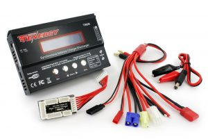 Tenergy Best Lipo Battery Charger Key Features 61PaDsftkGL