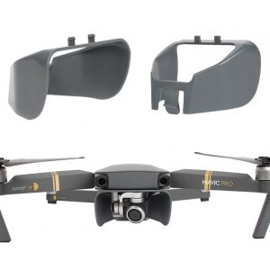 Aterox Lens Hood Sun Shade Upgrade Version Anti-Glare GimbAL Cover Camera Protector Accessories for DJI Mavic