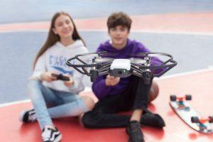 Tello drone toy