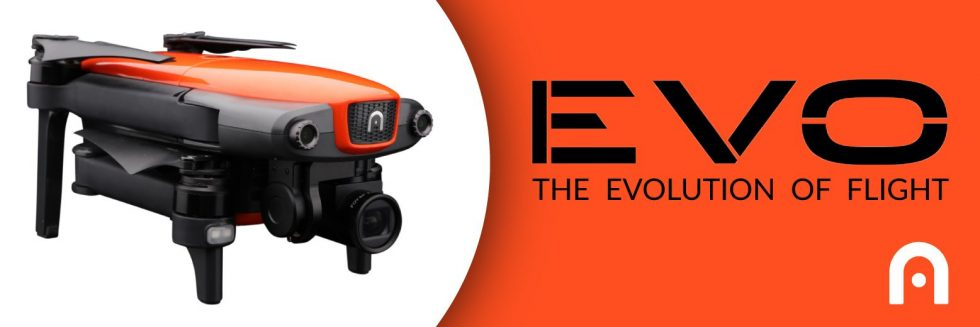What is Autel Evo Drone