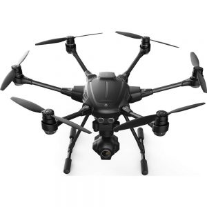 The Yuneec Typhoon quadcopter 61DE7kJiO2LSL1000
