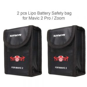 Lipo Safety Guard Bags For Mavic 2 Batteries 618ieweisHG56L._SL1000_