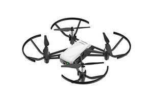 Tello Quadcopter Drone with HD Camera 4113VE46XhSL