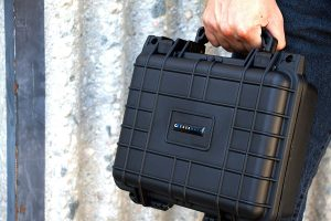 carrying the DJI Smart controller case-91CornB8ZvL._SL1500_
