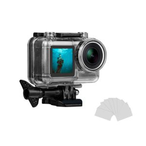 Kitspeed Housing DJI Osmo Action Camera Waterproof Case61qGLIxvoiL._SL1500_