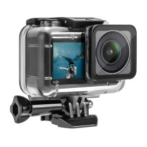 Waterproof Case 200FT for Underwater Photography for DJI OSMO Action Camera61hOEvAZ1gL._SL1500_