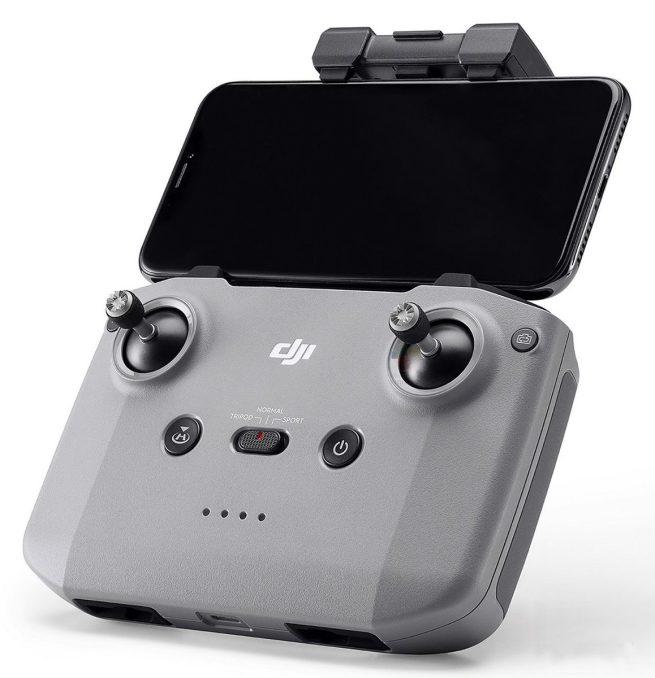 DJI-mavic-air-2-controller-and-flight-Y8RRR- FHERFfybsyefdsjx